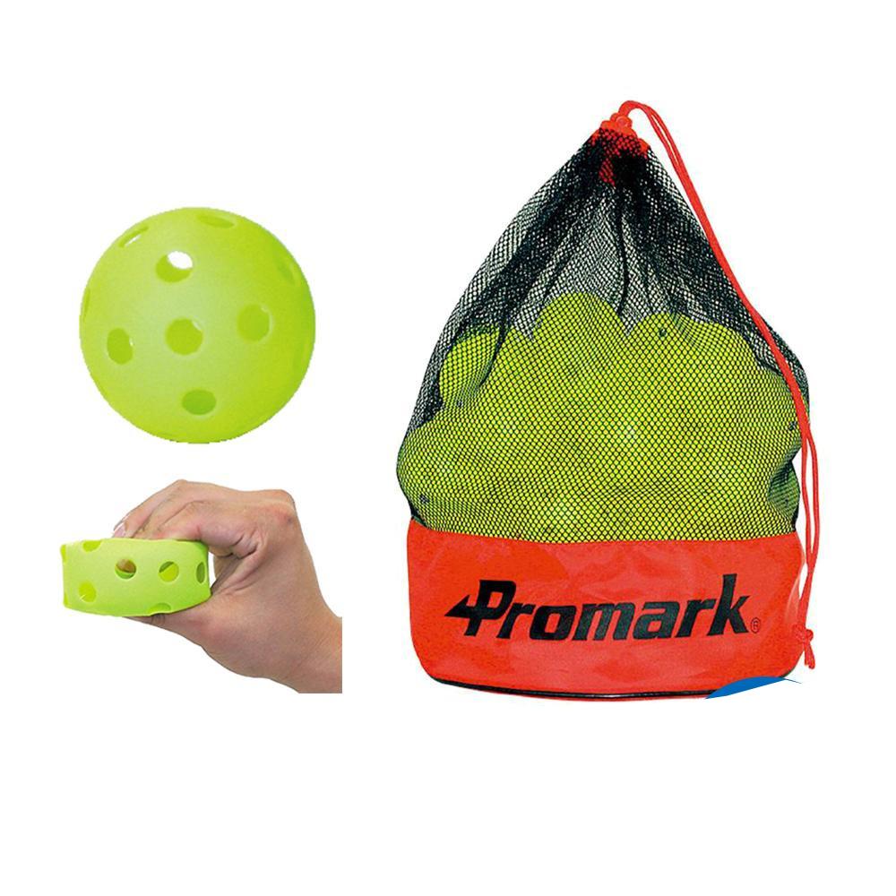 7321cf1b6df5 【直送品】【代引き不可】Promark プロマーク バッティングトレーナー練習球 50球入 HTB-50ご注文後3~4営業日後の出荷となります