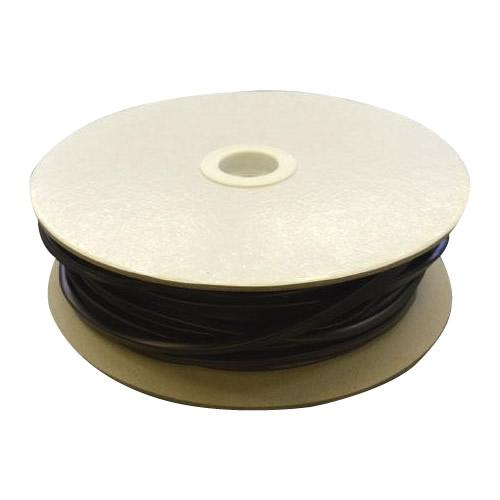 【直送品】【代引き不可】光 (HIKARI) 溝ゴムドラム巻 6×12mm 3mm用 KGV3-50W  50mご注文後2~3営業日後の出荷となります