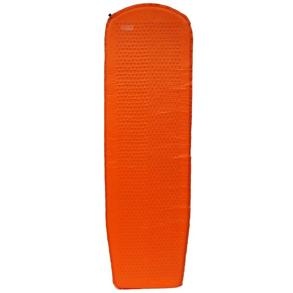 【直送品】【代引き不可】JR GEAR(R) Lite Mat Standard Mummy 2.5 軽量インフレータブルマット ♯LMT010ご注文後3~4営業日後の出荷となります
