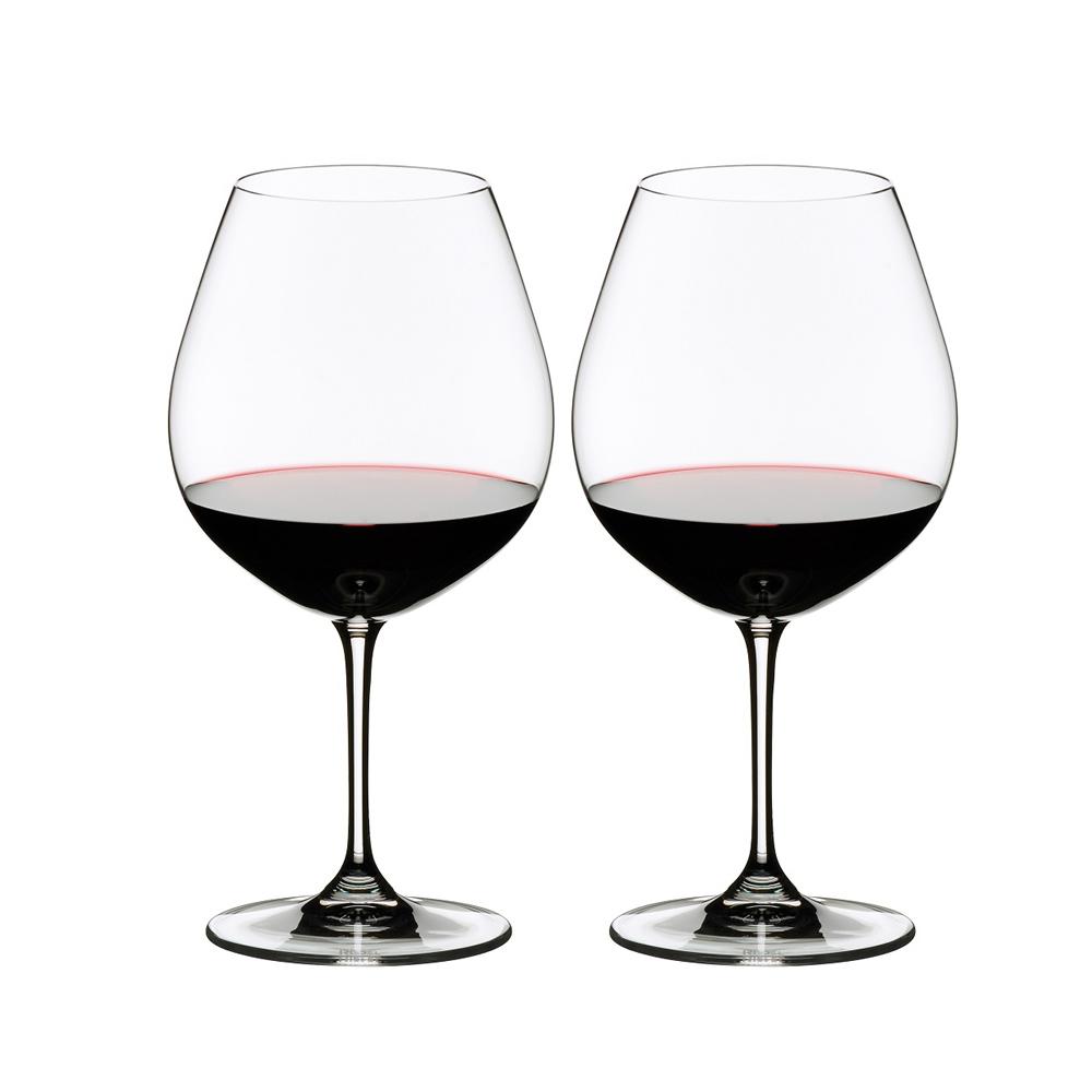 【直送品】【代引き不可】リーデル ヴィノム ピノ・ノワール(ブルゴーニュ) ワイングラス 700cc 6416/7 2脚セット 703ご注文後3~4営業日後の出荷となります