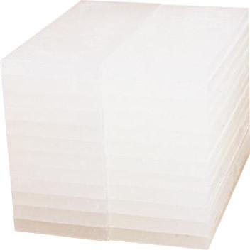 【直送品】【代引き不可】造形補修剤プラリペア用型取剤 型取くん 1kg(7×50×130mm)×24枚  K-1000ご注文後2~3営業日後の出荷となります