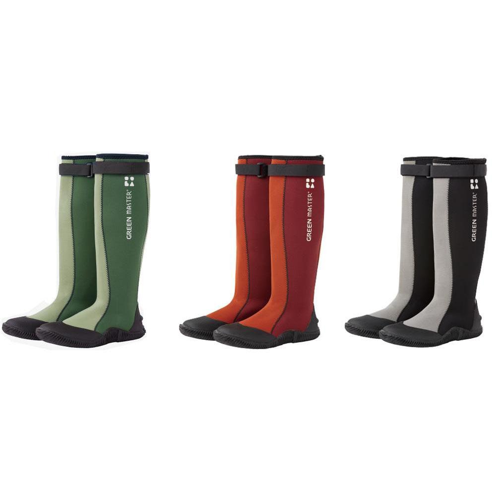 【直送品】【代引き不可】ATOM アトム GREEN MASTER(R) グリーンマスター(R) 農業・園芸用長靴 2620 S(23.0~24.0cm)ご注文後3~4営業日後の出荷となります