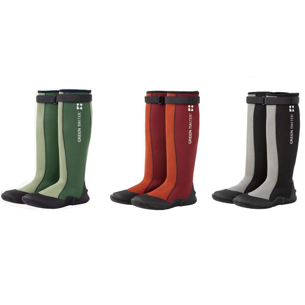【直送品】【代引き不可】ATOM アトム GREEN MASTER(R) グリーンマスター(R) 農業・園芸用長靴 2620 M(24.5~25.5cm)ご注文後3~4営業日後の出荷となります