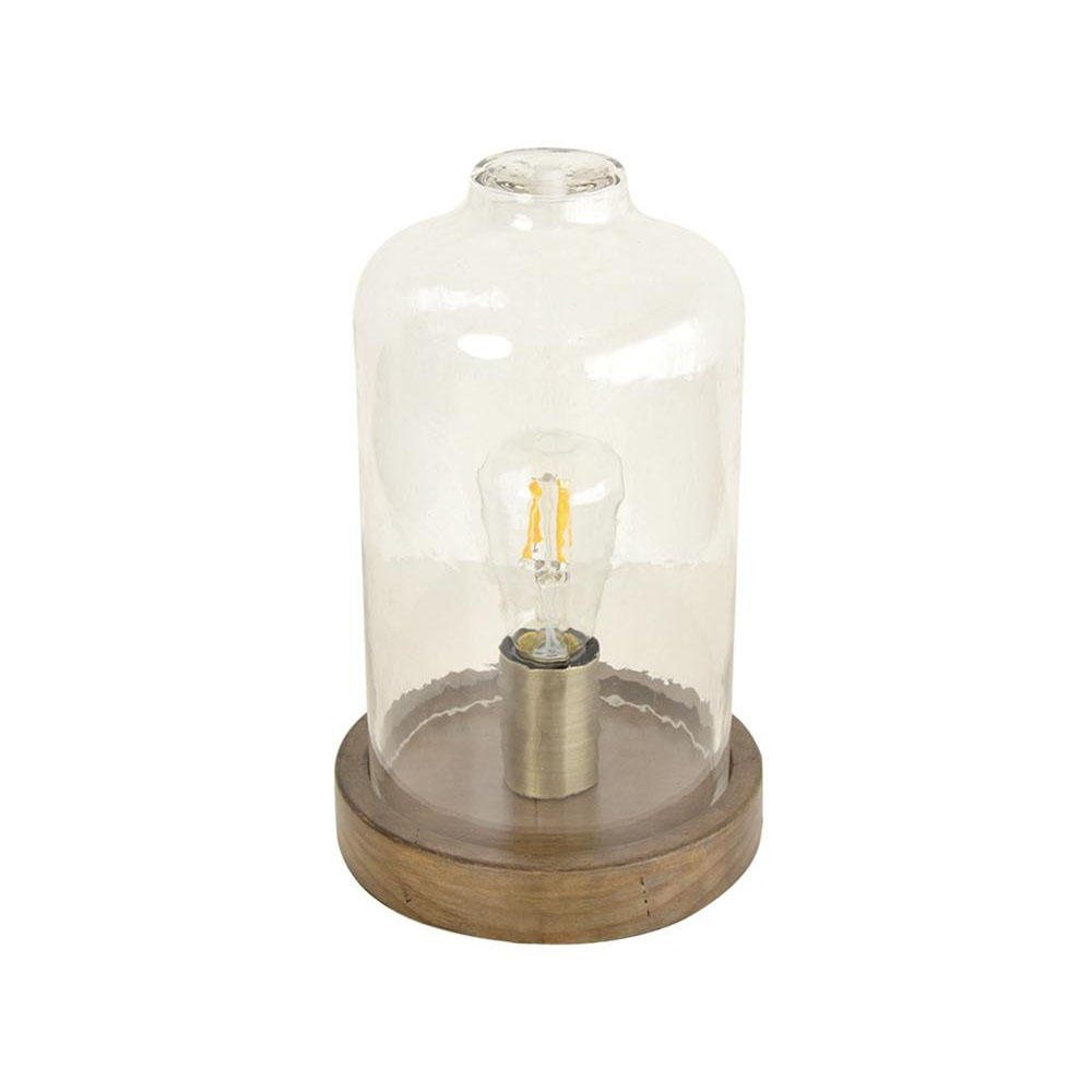 【直送品】【代引き不可】ELUX(エルックス) Lu Cerca(ルチェルカ) TANT タント テーブルライト 電球なし LC10914-Nご注文後3~4営業日後の出荷となります