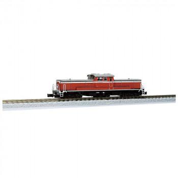 鉄道が好きな方におすすめのアイテム 直送品 代引き不可 DD51 国鉄色 T002-7ご注文後3~4営業日後の出荷となります 激安価格と即納で通信販売 暖地形 1000 超歓迎された