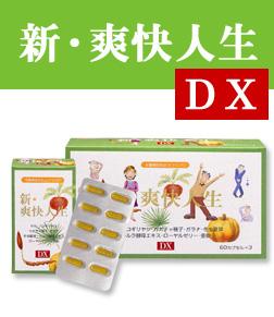 新・爽快人生DX
