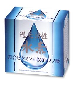 【限定クーポン】還元活性水素 60包入・総合ビタミン&必須アミノ酸 60包入, プチリフォーム商店街:fffedb3f --- officewill.xsrv.jp