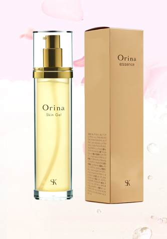 【送料無料】Orina スキンジェル 100g