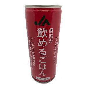 【限定クーポン】【直送品】【代引き不可】飲めるごはん ココア風味×24本セット