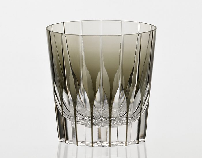 【ポイントアップ】カガミクリスタル ロックグラス (T705-2818-BLK)【内祝い】【お返し】【お祝い】【ギフト】【ご挨拶】【法事】【結婚】【ラッキーシール対応】