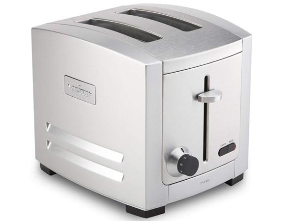 【2年保証】 All-Clad オールクラッド 6段階トースター 2枚切り 1500578130