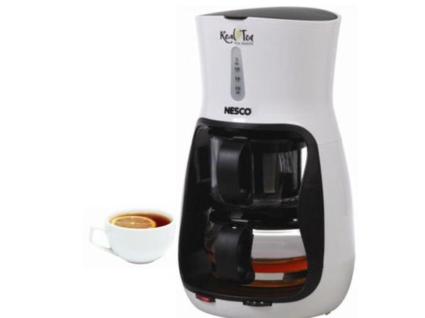 【2年保証】 Nesco ネスコ Real Tea ティー・メーカー