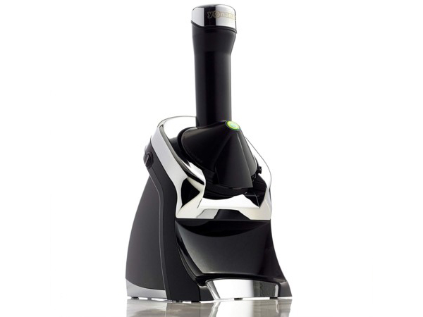 【2年保証】 DOLE ドール Yonanas ヨナナス・メーカー Eliteモデル (ブラック) 987 2倍のパワーの上級モデル