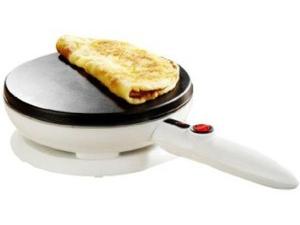 【2年保証】 CucinaPro クチーナ・プロ ノンスティック・コードレス・クレープメーカー 1447