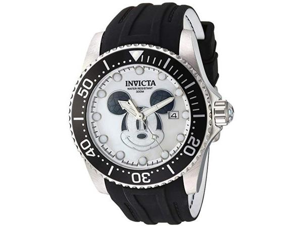 Invicta インビクタ Disney Limited Edition 22748 ミッキーマウス男性用47mm腕時計 限定品ディズニー・シリーズ おすすめです♪