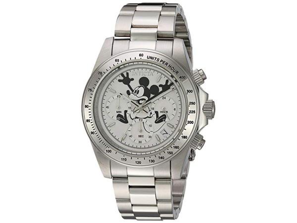 Invicta インビクタ Disney Limited Edition 22863 ミッキーマウス男性用39.5mm腕時計 限定品ディズニー・シリーズ おすすめです♪