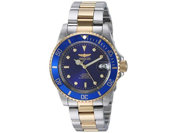 Invicta インビクタ Pro Diver 8928OB 男性用40mm腕時計 プロダイバー・シリーズ