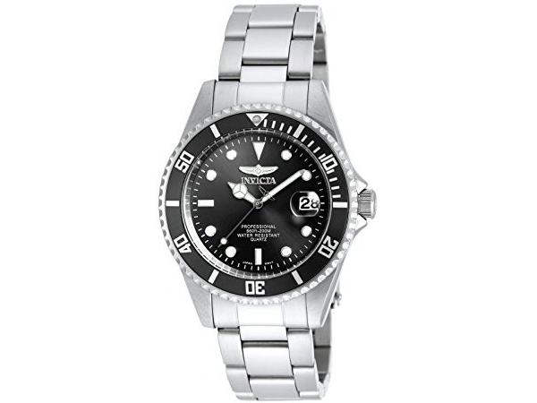 Invicta インビクタ Pro Diver 8932OB 男性用37mm腕時計 プロダイバー・シリーズ