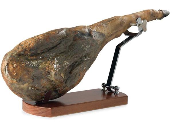 Jamonprive ハモネロ 生ハム台 Folding Ham Stand ハモンホルダー おすすめです♪