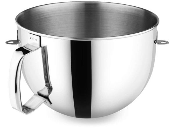 KitchenAid キッチンエイド スペアボウル 6QT (ボウルリフトタイプ 6QTサイズ用) KN2B6PEH