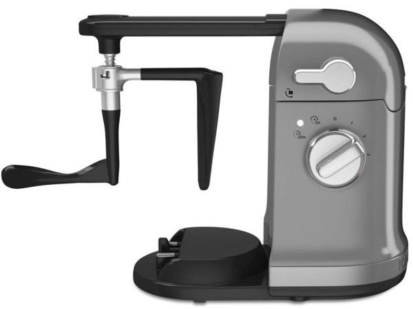 KitchenAid キッチンエイド マルチクッカー用スティアー・タワー (シルバー) かき混ぜ機 (適合モデル: KMC4241)