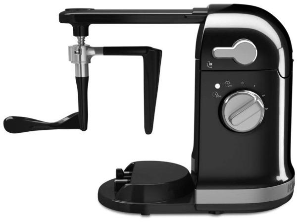 KitchenAid キッチンエイド マルチクッカー用スティアー・タワー (黒) かき混ぜ機 (適合モデル: KMC4241)