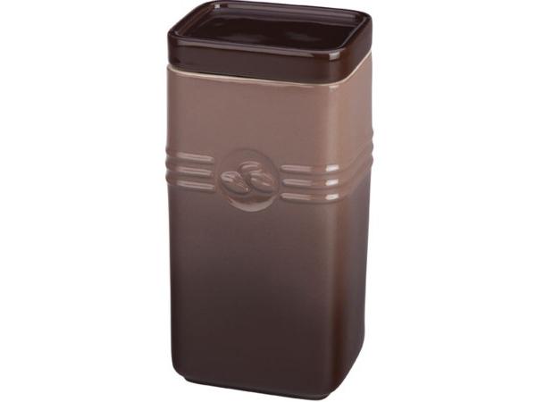 Le Creuset ル・クルーゼ コーヒー・キャニスター 珈琲保存容器 (トリュフブラウン) ルクルーゼ
