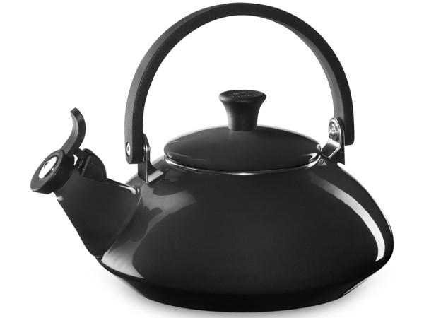 Le Creuset ル・クルーゼ  ZENケトル (ブラック) 1.6QT ルクルーゼ