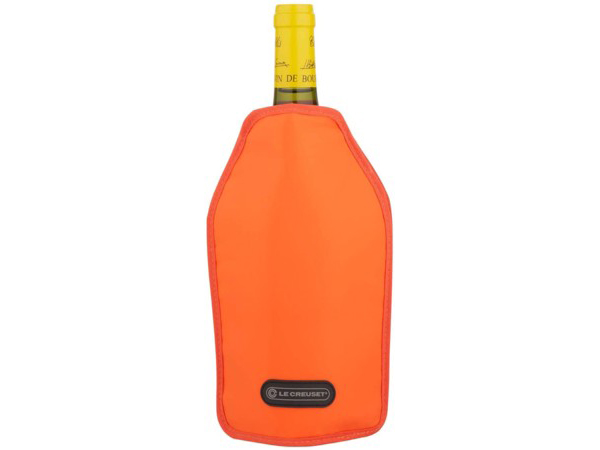 Le Creuset ル おトク クルーゼ 即納 アイスクーラースリーブ Screwpull オレンジ スクリュープル ルクルーゼ