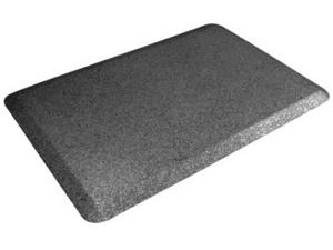 超激安 WellnessMats ウェルネス・マット 約90×60cmGranite Granite シリーズ 抗疲労マット(スチール) 約90×60cmGranite Granite Collection シリーズ, カミカワグン:f0d8bab6 --- capela.eng.br