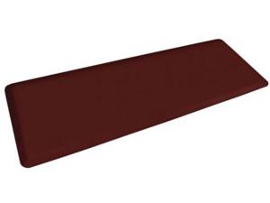WellnessMats ウェルネス・マット Smooth 抗疲労オリジナルマット(バーガンディ) 約180×60cmOriginal Mat シリーズ