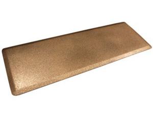 WellnessMats ウェルネス・マット Granite 抗疲労マット(コッパー) 約180×60cmGranite Collection シリーズ
