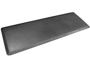 WellnessMats ウェルネス・マット Granite 抗疲労マット(スチール) 約180×60cmGranite Collection シリーズ