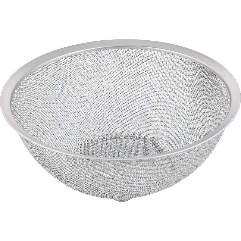 料理研究家 有元葉子さんのオリジナルデザイン ラバーゼシリーズの丸ざる 小 です 丈夫で使いやすさ 洗いやすさにこだわり 長くお使いいただけます 買取 丸ざる ステンレス 21cm ラバーゼ 有元葉子デザイン LB-002 全国一律送料無料 中