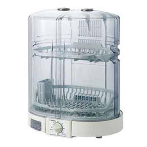 【象印】 食器乾燥器 EY-KB50-HA