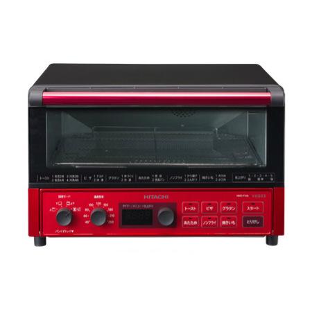 【日立】コンベクションオーブントースター HMO-F100