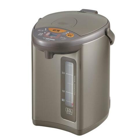 【象印】マイコン沸とう電動ポット 3.0L 優湯生 CD-WU30