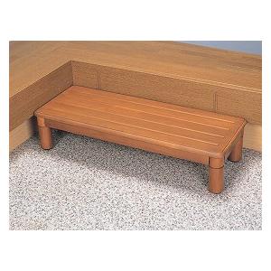 パナソニックエイジフリー 木製玄関ステップ1段ワイド900 VALSMGSW
