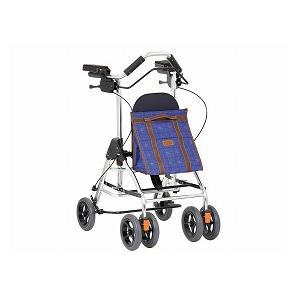 幸和製作所 馬蹄型歩行車 テイコブ リトルF WAW03