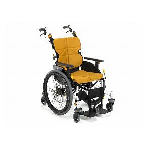 松永製作所 自走型6輪車いす ネクストコア くるり NEXT-70B(低床)