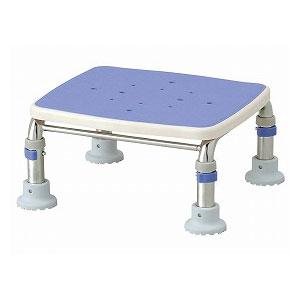 アロン化成 ステンレス製浴槽台R 5☆好評 あしぴた17.5-25 介護 椅子 チェアー 奉呈 浴槽台 風呂 シャワー