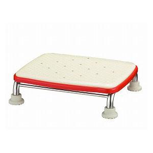 アロン化成 ステンレス製浴槽台R ソフト17.5-25【介護 椅子 風呂 シャワー チェアー 浴槽台】