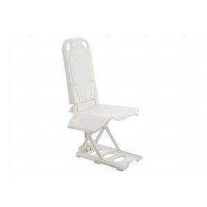 ジェイスター 簡易型入浴補助リフト JC35M3W【介護 入浴リフト 持ち運び 移動可能 簡単操作】