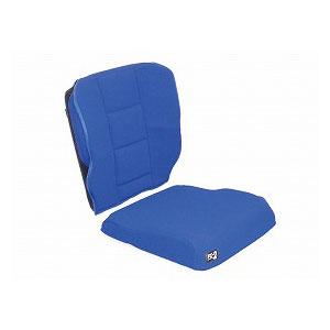 アイ・ソネックス FC-2 背・座クッションセット【車椅子用 クッション 車いす 介護 福祉 腰痛】