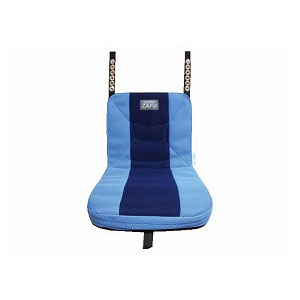 アシスト(座位保持) キャスパーZAFU ZEROコード付 Sサイズ【車椅子用 クッション 車いす 介護 福祉 腰痛】