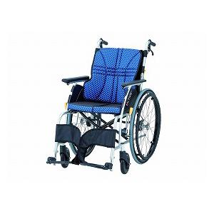 日進医療器 ウルトラシリーズ 標準タイプ NA-U1(自走型車いす)