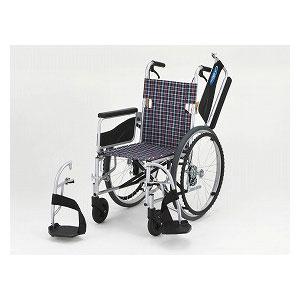 日進医療器 多機能タイプ NEO-1W(自走型車いす)