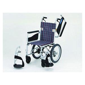 日進医療器  多機能 NEO-2W (介助型車いす)