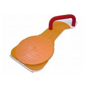 サテライト 福浴 回転バスボード FKB-01-L Lサイズ【介護 浴槽台 バスボード 移乗 入浴介助】