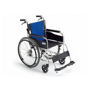 ミキ BAL-1 標準型 (自走型車いす)